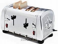 tostapane topolino ariete 123 toaster disney tostiera