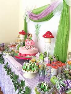 Tinkerbell Themed Birthday Party Ideas Tinkerbell Birthday Party Ideas Photo 1 Of 10 Catch My