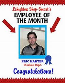 Employee Of The Month Rewards 1000 Images About Employee Recognition On Pinterest