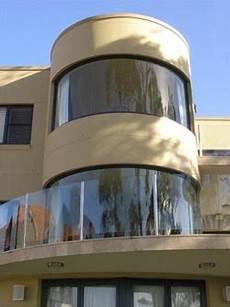 Cubed Glass Windows Revitcity Com Curved Window Bent Glass