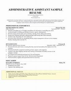Additional Skills In Resume How To Write A Skills Section For A Resume Resume Companion