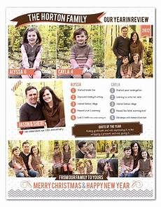 Holiday Family Newsletter Templates 10 Best Family Reunion Newsletter Images On Pinterest