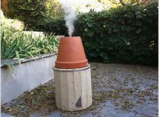15 DIY Meat Smokers
