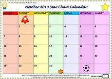 Dsny 2019 Chart Calendar 2019 Star Chart Calendar Page 10 Of 12 October Star Chart