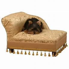 luxury designer beds for small and large dogs