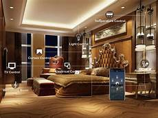 Control Your Room Lights With Your Mobile Hotel Room Control System Bonwin