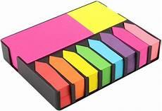 Post It Memo Flipkart Com Pinzo Sticky Note Memo Pad With Arrow Flags