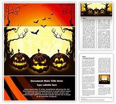 Word Halloween Templates 17 Best Images About Microsoft Word Templates On Pinterest
