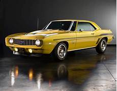 rarest muscle cars from america s fastest decade