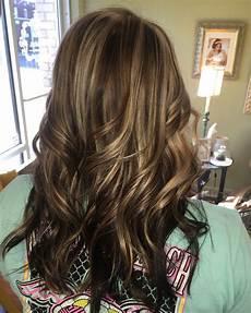 Light Brown Hair With Beige Highlights Https Instagram Com Chrissy Putnam Fall Hair Warm