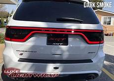 2013 Dodge Durango Light Covers 2014 Durango Light Tint Kit