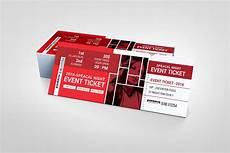 Tickets Design London Event Ticket Design Template 001972 Template Catalog