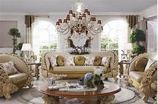 Luxury Sofa Sets For Living Room 3d Image by Style Luxury Living Room Wooden Sofa Furniture