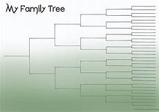 family tree diagrams printable family tree template resources