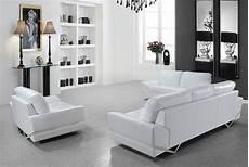 white modern sofa set vg 74 leather sofas