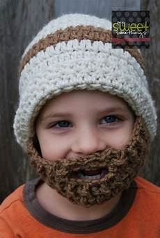 bearded beanie crochet pattern free my sweet somethings