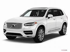 volvo xc90 facelift 2019 2019 volvo xc90 prices reviews and pictures u s news
