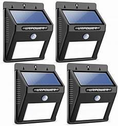 Urpower Solar Lights Urpower Solar Lights Waterproof Motion Sensor Outdoor