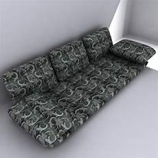 Arabian Sofa 3d Image by 3d Arabian Floor Sofa Cgtrader