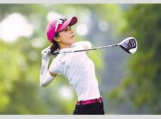 women comprise 19 percent of regular golfers in china