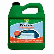 Algae Control Tetrapond Algae Control Controls Green Water And String