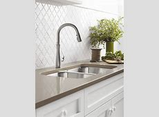 Kitchen Sink Faucet: Indispensable A Modernity   Interior Design Inspirations