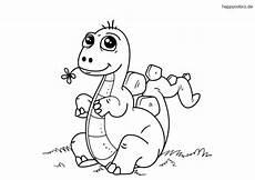 dino malvorlage pdf malvorlage dinosaurier ausmalen