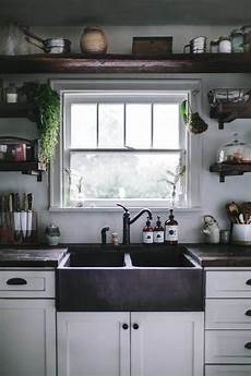 ideas for top of kitchen cabinets 27 best rustic kitchen cabinet ideas and designs for 2020