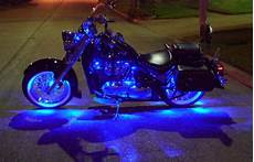Led Light Kits For Motorcycles Motorcycle Led Lighting Kits What S The Best