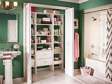 small bathroom closet ideas big ideas for small bathroom spaces it s your home