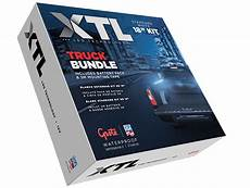 xtl led light strips and truck bed lighting kits by grote