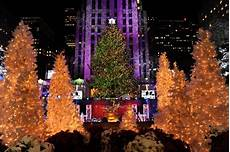 Rockefeller Tree Lighting Date 2015 20 Images Of The Rockefeller Center Christmas Tree Through