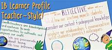 Teacher Style Profile Builder 58 Best Images About Ib Stuff On Pinterest Classroom
