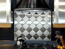 commercial kitchen backsplash interior projects from quickshipmetals