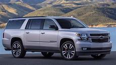 2019 chevy suburban 2019 chevy suburban gets the rst performance package the