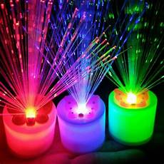 Colorful Lights For Your Room Night Light Chrismas Holiday Candles Led Light Colorful