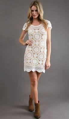 dress pattern crochet pattern designer