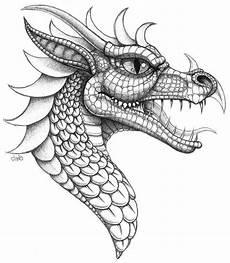 Coole Drachen Ausmalbilder Malvorlagen Drachen Vorlage Zum Zeichnen Kostenlos