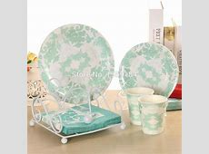 2019 Wholesale Disposable Party Tableware Paper Plates