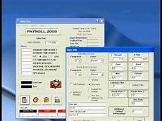 Payroll Withholding Calculator Breaktru Payroll Software Withholding Tax Calculator
