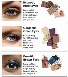 Mary Eyeshadow Application Chart Mary Eye Color Bundles So You Know You Have Colours