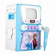 Disney Frozen Light Karaoke Frozen Karaoke Machine Singing Tips And Karaoke Machine