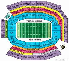 Eagles Stadium Seating Chart Cheap Lincoln Financial Field Tickets