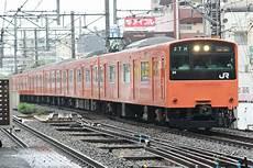 Jr西日本 大阪環状線201系ラストラン 京橋行で無事に運行終える マイナビニュース