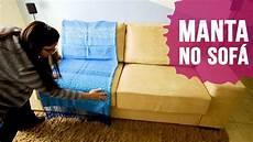 como usar manta no sof 225 simplichique