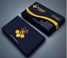 Advertising Agency Visiting Card Design Create Modern Professional Business Card Designs For You