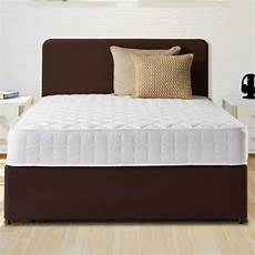 shakespeare beds coral pocket sprung memory foam 120cm
