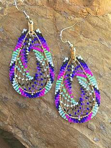 beadwork earrings 420 best images about bead work on beaded