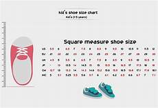 Old Soles Shoes Size Chart Brand Shoe Size Method