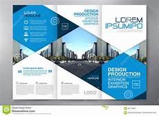 3 Fold Brochure Templates 3 Sided Brochure Template Funfin